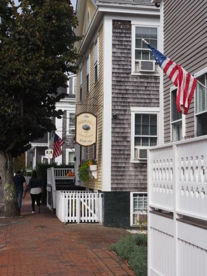 Nantucket_Häuserae