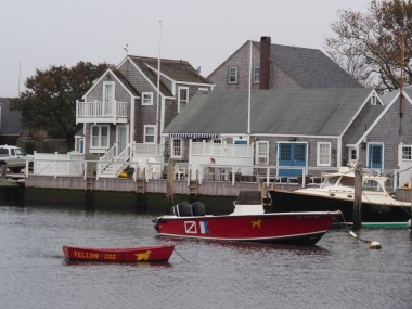 Nantucket_Häuserbc