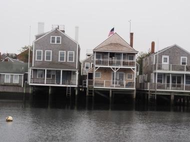 Nantucket_Häuserbe