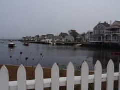 Nantucket_Häuserc0