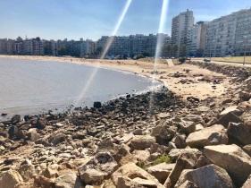 Montevideoplaya