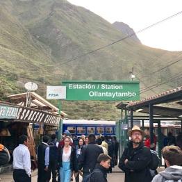 OllantaytamboStation