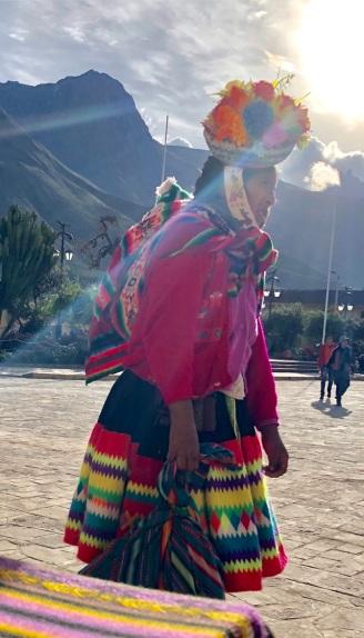 Peruanerin1