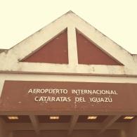 FlughafenIguazu