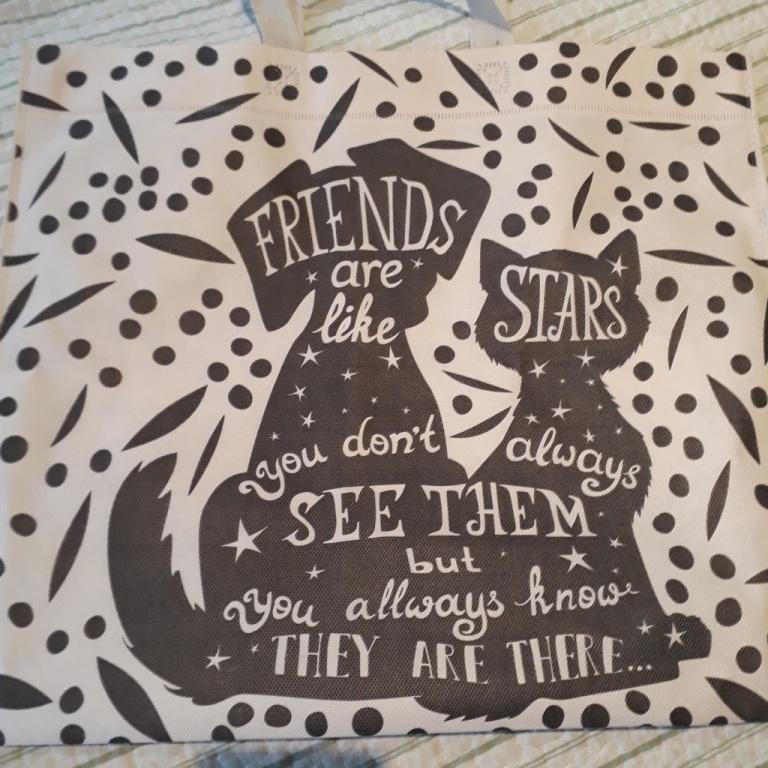 Friendsarelikestars