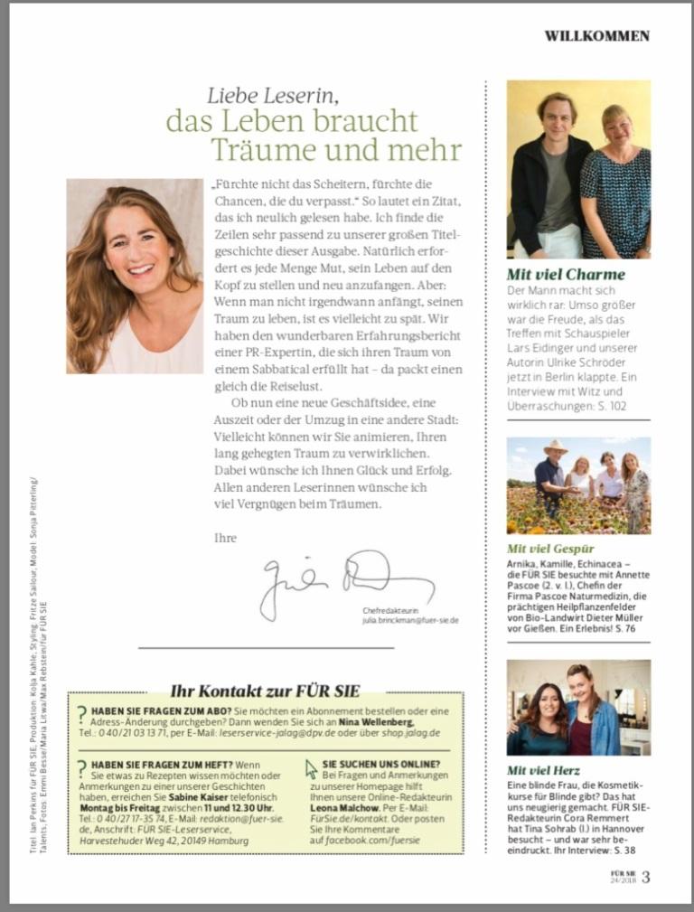 FürSie_Editorial